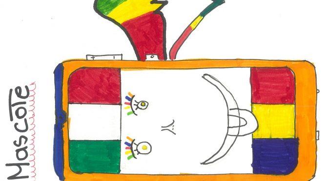 Les affiches des élèves de l'Agrupamento de Escolas de Vialonga (Portugal)
