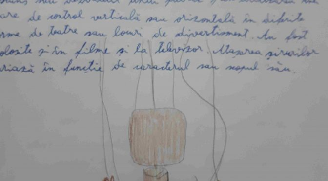 École « Ion Creangă » de Bacău dans le Consortium DEOR – premières activités