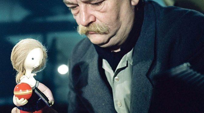 Cultura păpușilor și marionetelor – Jiří Trnka (episodul 1) * Puppets and Marionettes Culture – Jiří Trnka (Episode 1) * Marionnettes et culture des pantins – Jiří Trnka (Épisode 1)
