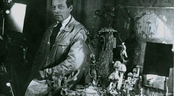 The Bug Trainer – The Story of Władysław Starewicz (documentary movie)
