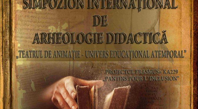 Apel – Revista Română de Arheologie Didactică, nr. 2 (2019-2020)