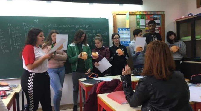 AE Vialonga – Portugal: Le Coq de Barcelos