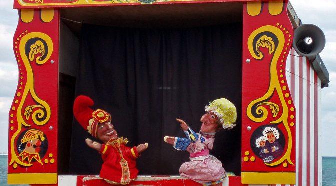 Teatrul de animație românesc: o istorie vie