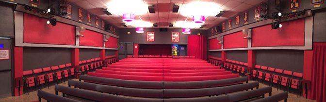Le Théâtre des Marionnettes du jardin du Luxembourg